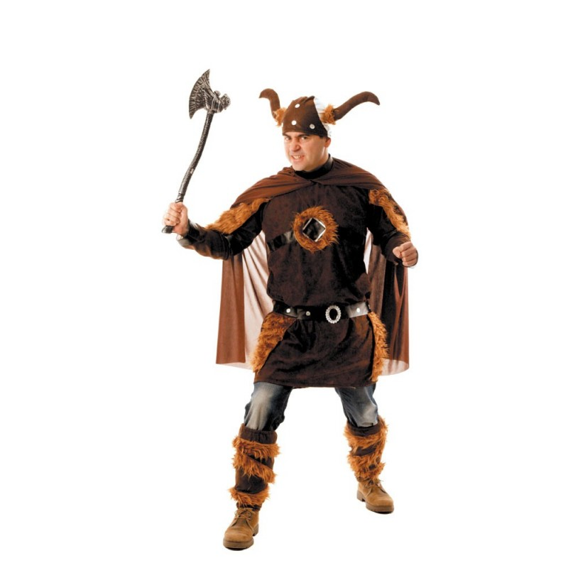 COSTUME VIKING HOMME