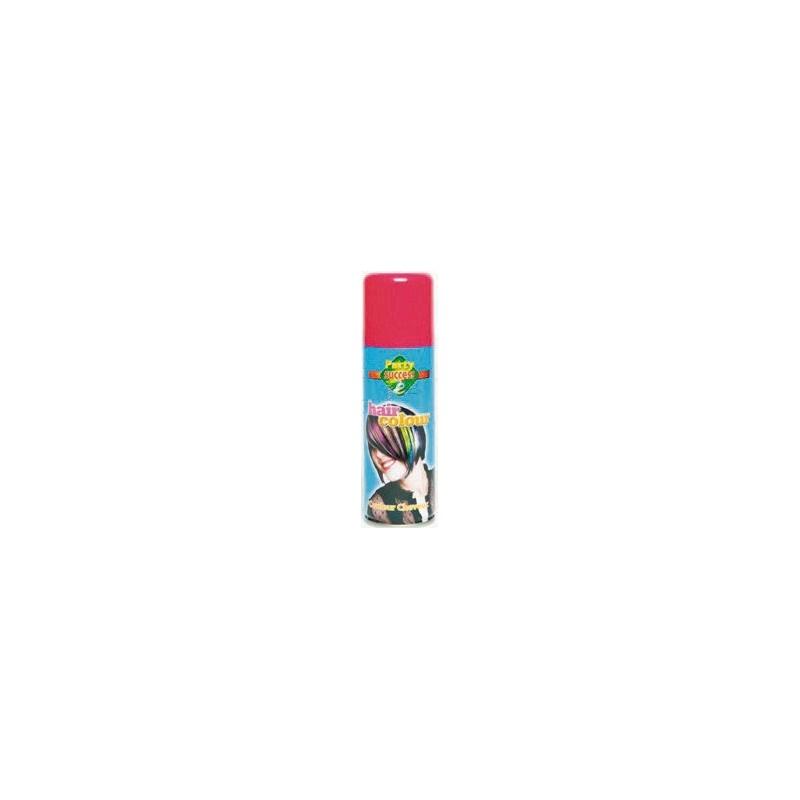 BOMBE  CHEVEUX 125ML ROSE