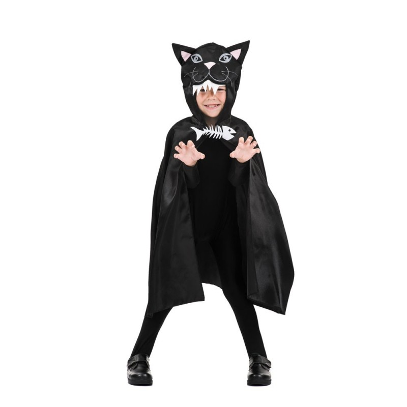 CAPE CHAT ENFANT