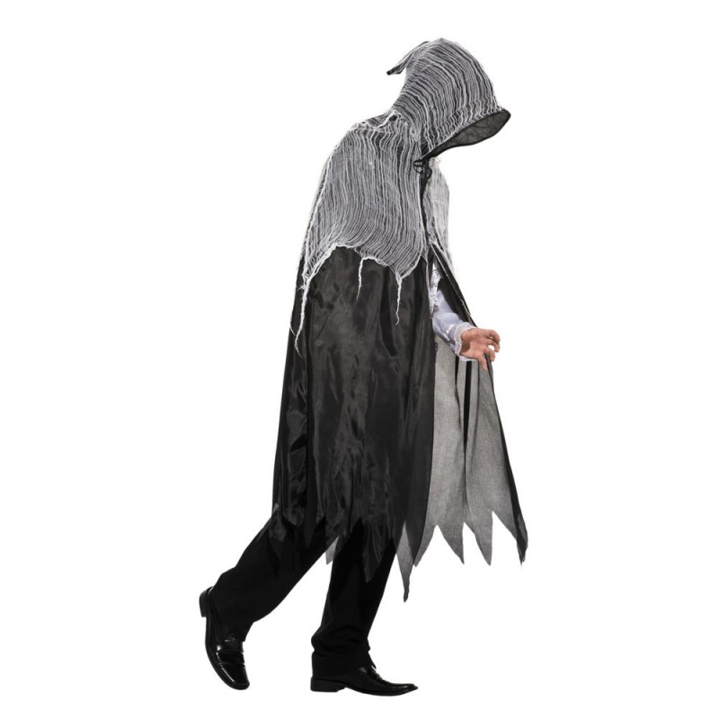 CAPE MIDNIGHT GHOULE 130 cm