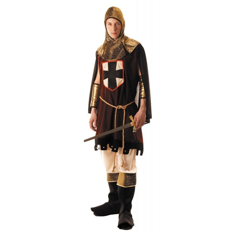 COSTUME MEDIEVAL