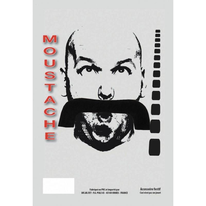 MOUSTACHE ROLAND