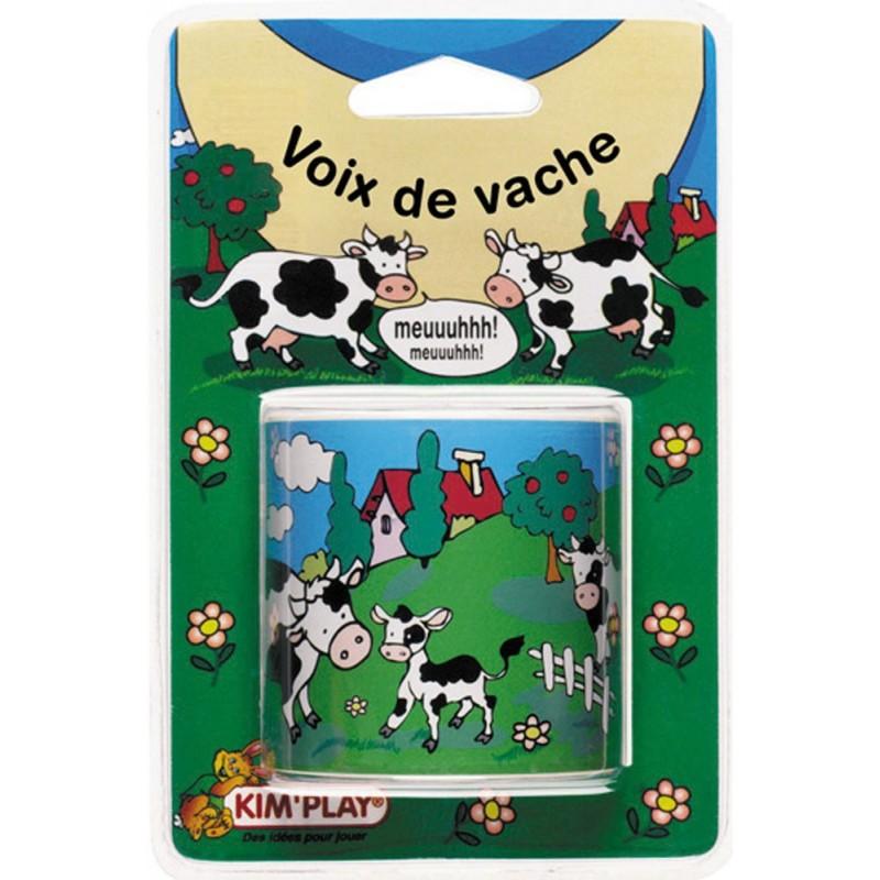 Boîte vache