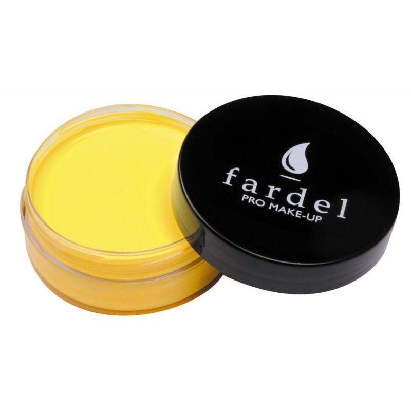 Crème 40ml jaune