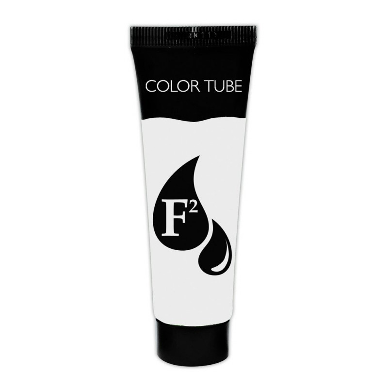 Tube color 30gr blanc