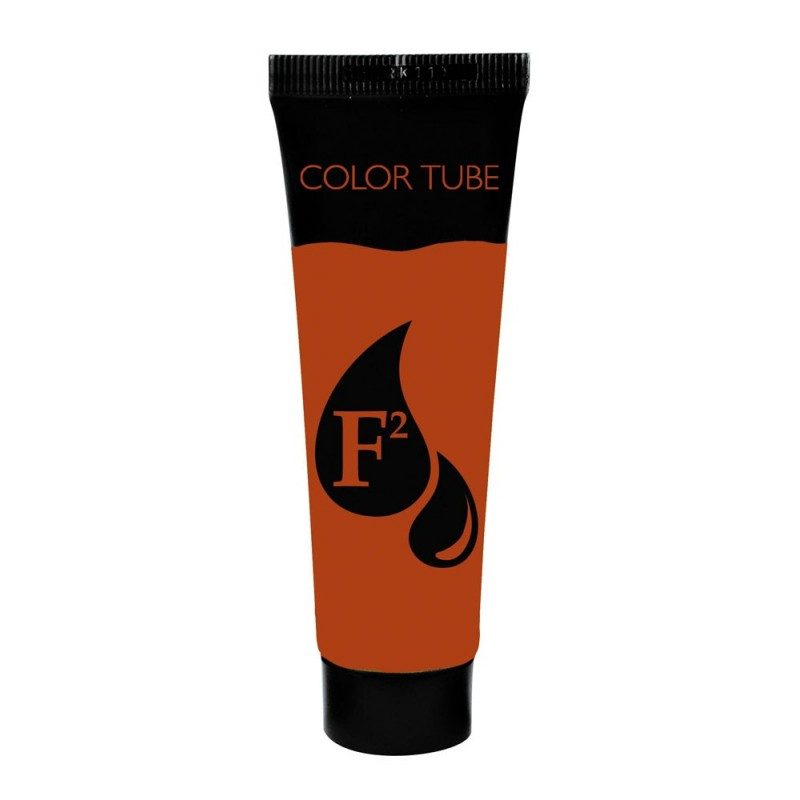 Tube color 30gr brun clair
