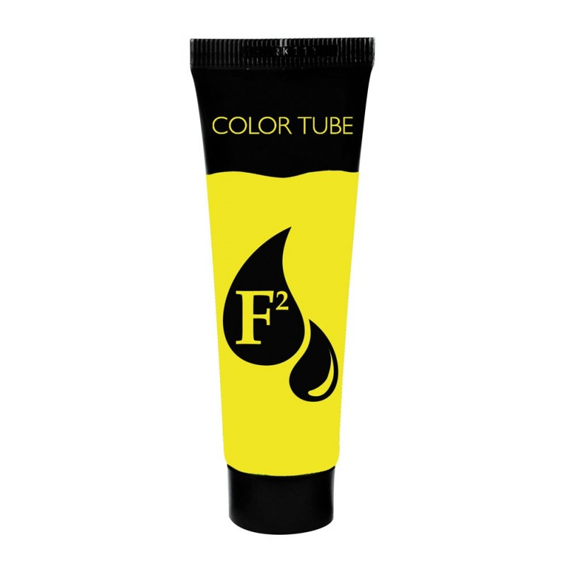 Tube color 30gr jaune