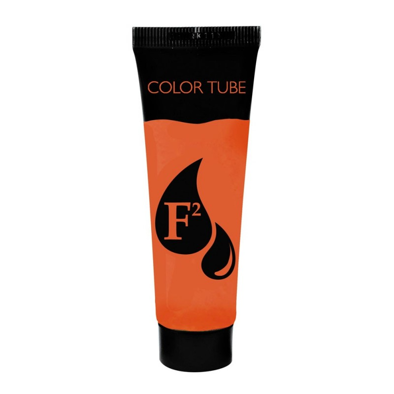 Tube color 30gr orange