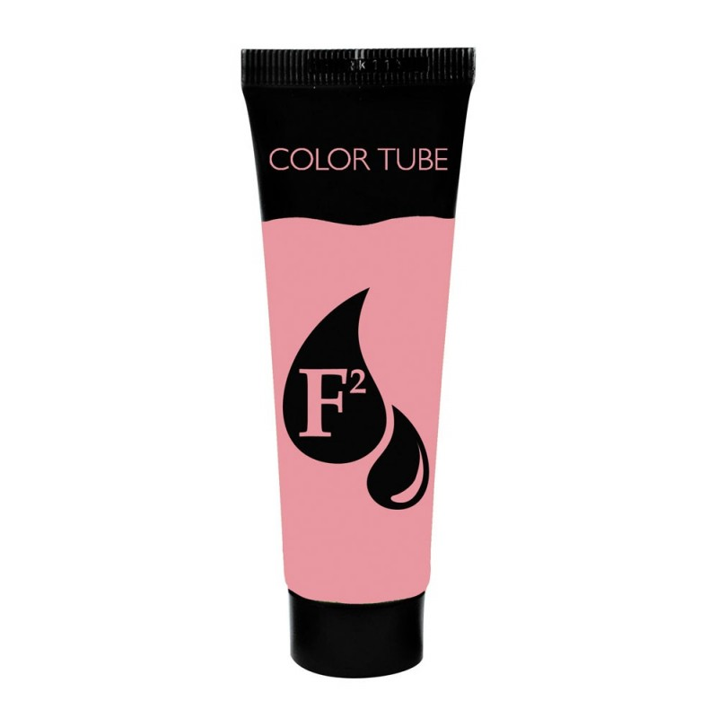 Tube color 30gr rose