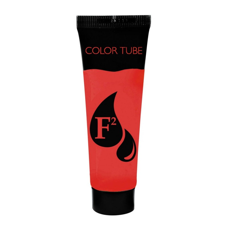 Tube color 30gr rouge