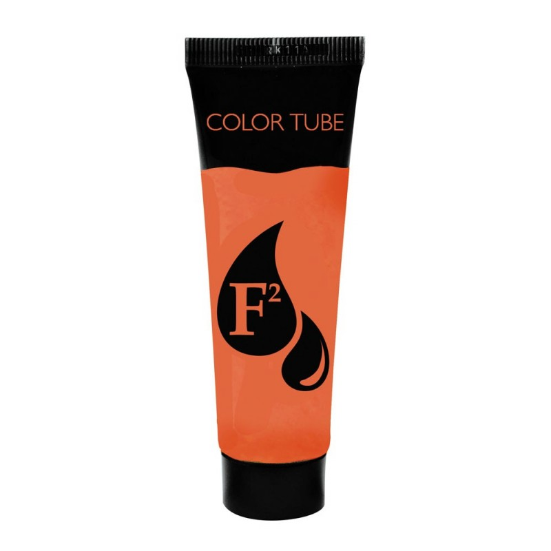 Tube color sp 30gr orange fluo