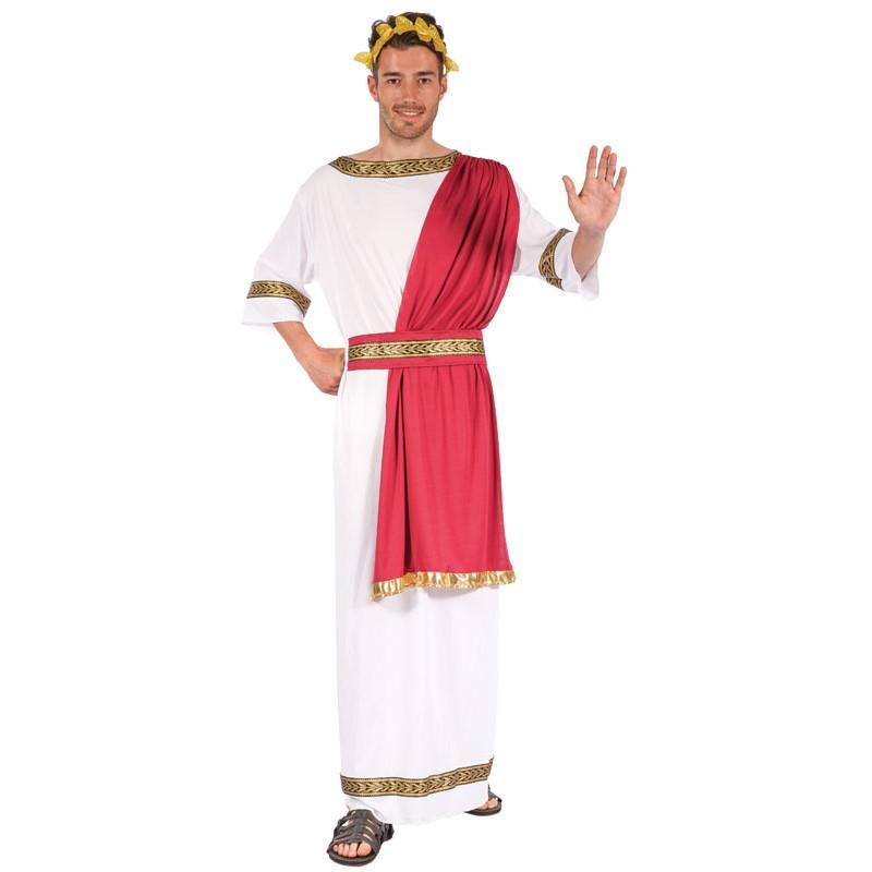 Costume dieu grec luxe