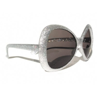 LUNETTES BUTTERFLY ARGENT