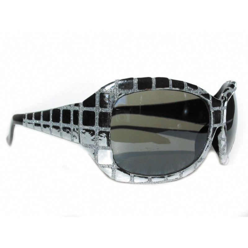 LUNETTES FLY ARGENT