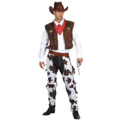 COSTUME FAR WEST