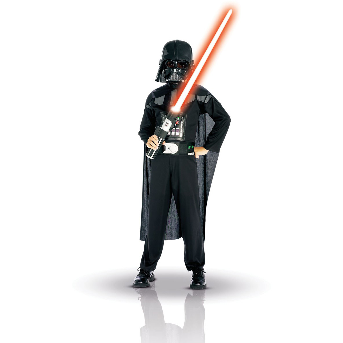 Kit de déguisement Dark Vador 8 - 10 ans